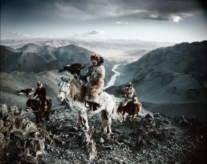 казахи в Монголии Jimmy Nelson фото (7)