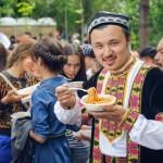 уйгур ест