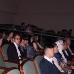 День Казахской молодежи